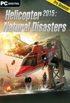 Get Free Helicopter 2015: Natural Disasters