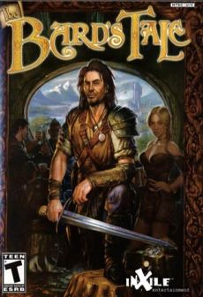 Get Free The Bard's Tale
