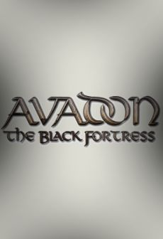Get Free Avadon: The Black Fortress