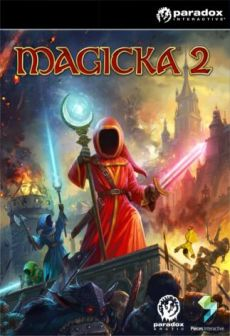 Get Free Magicka 2 (Deluxe Edition)
