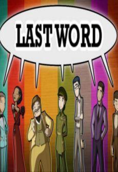 Get Free Last Word