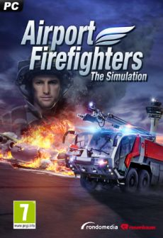 Get Free Airport Firefighters - The Simulation