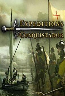 Get Free Expeditions: Conquistador