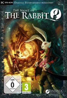 Get Free The Night of the Rabbit
