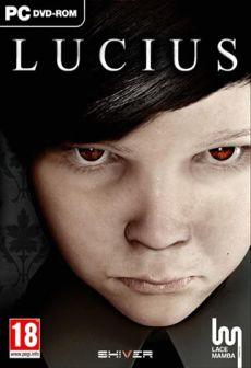 Get Free Lucius