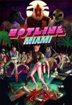 Get Free Hotline Miami