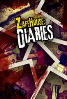 Get Free Zafehouse: Diaries