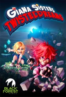 Get Free Giana Sisters: Twisted Dreams