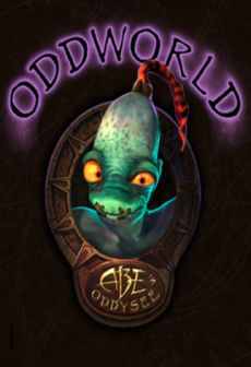 Get Free Oddworld: Abe's Oddysee