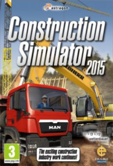 Get Free Construction Simulator 2015 Gold Edition