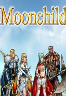 Get Free Moonchild