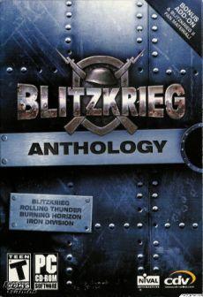 Get Free Blitzkrieg Anthology