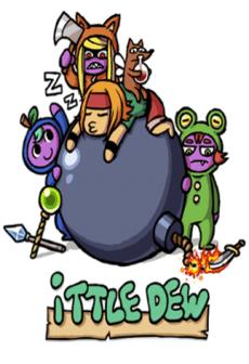 Get Free Ittle Dew