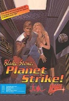 Get Free Blake Stone: Planet Strike
