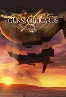 Get Free Guns of Icarus Online