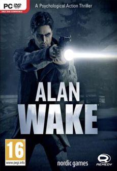 Get Free Alan Wake