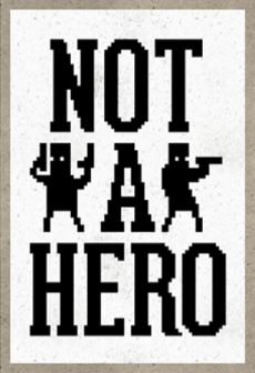 Get Free NOT A HERO