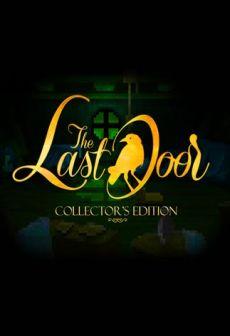 Get Free The Last Door - Collector's Edition