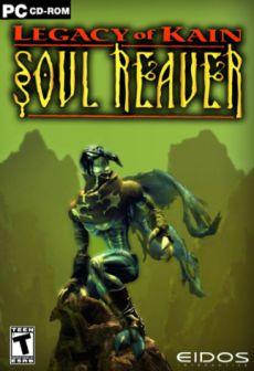 Get Free Legacy of Kain: Soul Reaver
