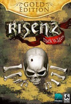 Get Free Risen 2: Dark Waters Gold Edition