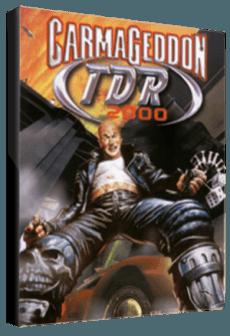 Get Free Carmageddon TDR 2000