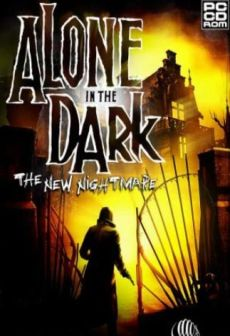 Get Free Alone in the Dark: The New Nightmare