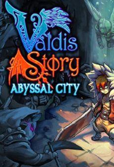Get Free Valdis Story: Abyssal City