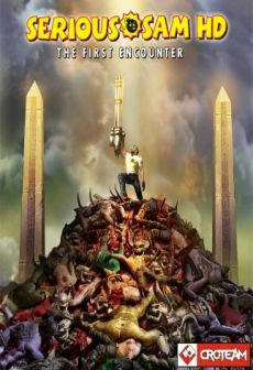 Get Free Serious Sam HD: The First Encounter