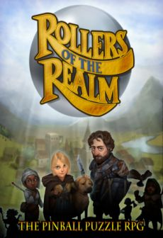Get Free Rollers of the Realm