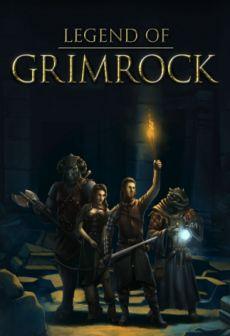 Get Free Legend of Grimrock