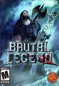 Get Free Brutal Legend