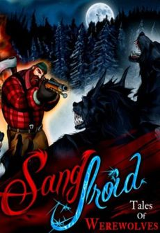 Get Free Sang-Froid - Tales of Werewolves