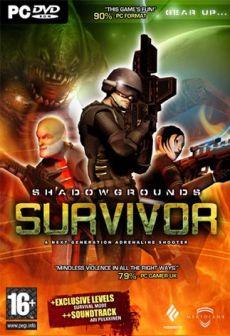 Get Free Shadowgrounds Survivor