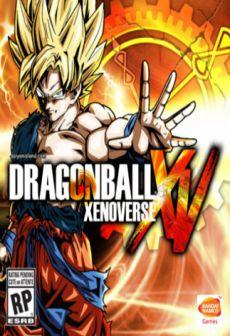 Get Free DRAGON BALL XENOVERSE