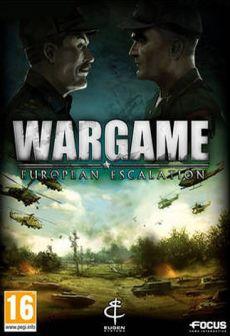 Get Free Wargame: European Escalation
