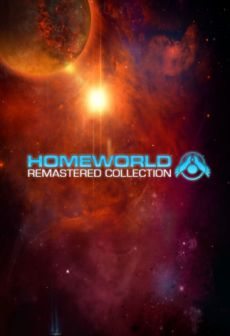 Get Free Homeworld Remastered Collection + 2 Soundtracks