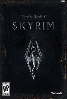 Get Free The Elder Scrolls V: Skyrim