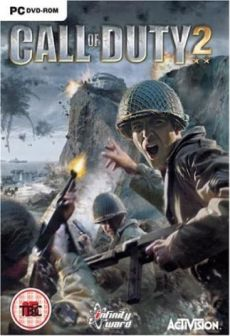 Get Free Call of Duty 2