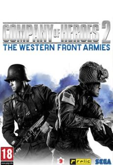 Get Free Company of Heroes 2 - The Western Front Armies