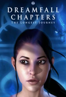 Get Free Dreamfall Chapters
