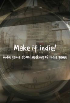 Get Free Make it indie!