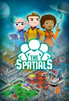 Get Free The Spatials