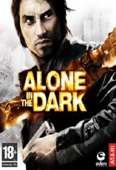 Get Free Alone in the Dark