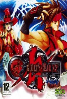 Get Free Guilty Gear X2 #Reload