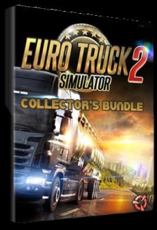 Get Free Euro Truck Simulator 2 Collector's Bundle