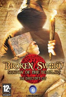 Get Free Broken Sword: Director's Cut