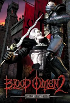 Get Free Blood Omen 2: Legacy of Kain