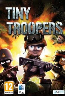 Get Free Tiny Troopers