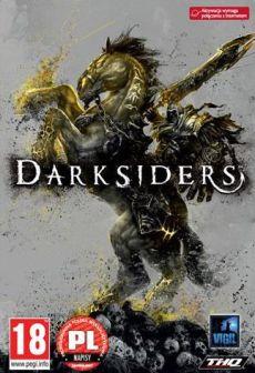 Get Free Darksiders