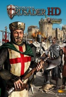 Get Free Stronghold Crusader HD